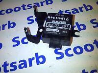 SAAB 9-3 93 Security Alarm Tilt Motion Sensor 1998 - 2003 5037767 400110516 SAAB