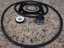 [KIT49] Sta-Rite Dura-Glas Max-E-Glas Pump Shaft Seal O-ring Gasket After 98
