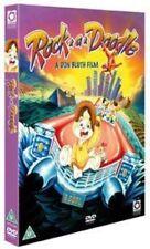 Rock a DOODLE DVD 2012 Region 2