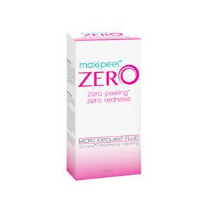 Maxi Peel Zero Facial Toner 50ml