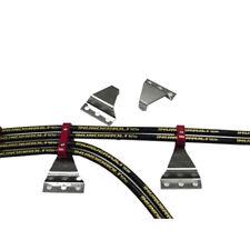 Taylor Spark Plug Wire Holder 42600; Aluminum