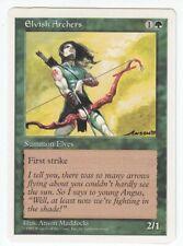 MTG 5th Edition Elvish Archers NM