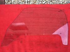 Mercedes Benz 190SL W121 Scheibe Fahrertür Cabrio links left glass W 121 190 SL