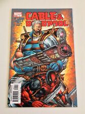 Cable & Deadpool #1 (2004) Higher Grade NM Movie FREE SHIPPING!