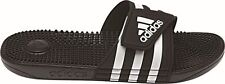 Adidas Homme Tongs Adissage Noir/Blanc