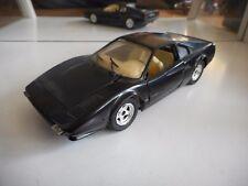 Polistil Ferrari 308 in Black on 1:25