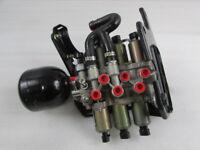 Ferrari BRAND NEW 360 550 575 F430 Wheel Bolt SET Factory OEM P//N 181291
