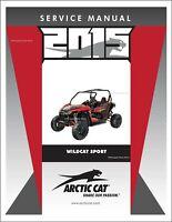 Arctic Cat Tigershark Ts 1000 L 1998 Jet-Ski Service WorkShop Repair Manual DVD!