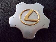 01 02 03 04 05 Lexus IS300 hyper silver alloy wheel center cap