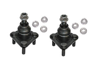 Optimal Front Lower Ball Joints G3-913 fits Audi A3 8L1 S3 quattro