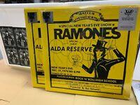 Ramones 2 LP Live At The Palladium New York Ny 31/12/1978 RSD 2019