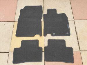 New Carpet Floor Mats for Renault Kadjar Genuine