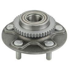 For Infiniti I35 2002-2004 MOOG Rear Wheel Bearing  Hub Assembly