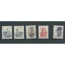 Nederland 568-571 Zomer  1951  MNH/postfris  CV 35 €