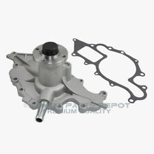Engine Water Pump for Mazda B3000 Ford Ranger 3.0L 1999-2008 New