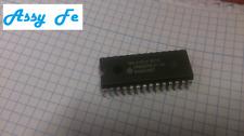 2 PCS X HM62256LP-10 DIP28  CIRCUITO IStatic RAM, 32Kx8,  HITACHI HM62256LP10