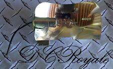 Federal Signal JetSonic JetStrobe Halogen Work Take Down Flasher Assembly Mirror