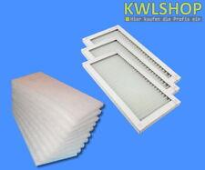 FILTRO 100 filtri di ricambio per Limodor Compact IDProdotto 00070 badlüfter Filtro dell/'aria