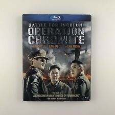 Battle For Incheon: Operation Chromite (Blu-ray, 2016)s *US Import Region A* New