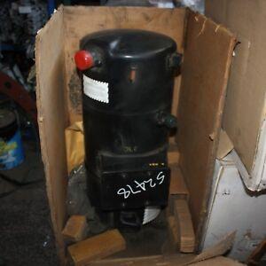 Tecumseh Condenser compressor model AN111TT-001 AN5590E Code G 7.5HP HVAC