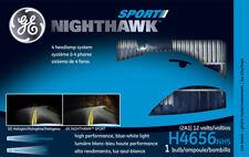 Headlight Bulb-Nighthawk Sport Boxed GE Lighting H4656NHS