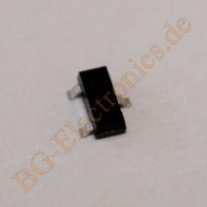 50 x BC846B NPN general purpose transistor 250mW 65V 100mA  NXP SOT-23 50pcs