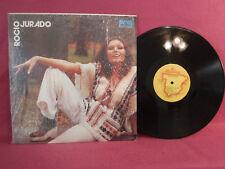 Rocio Jurado, Alhambra Records CPS 9460, 1976, Latin Pop, Copla