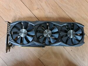 ZOTAC NVIDIA GeForce GTX 980 Ti 6GB GDDR5 Graphics Card (ZT-90503-10P)