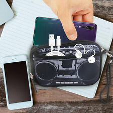 """Portable Sleeve Case Bag Pouch For 2.5"""" USB Hard Drive Disk/Phone/Earphone/Cable"""