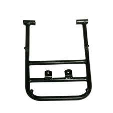 Motorcycle Rear Luggage Fender Shelf Rack For SUZUKI DRZ400 DR-Z400S DRZ400M SFW
