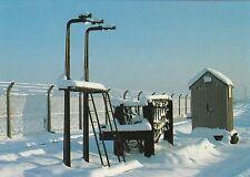 (03399) Postcard Mail Exchange Apparatus Didcot Railway Centre Beric Tempest