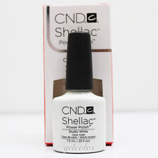 CND Shellac UV LED Gel Nail Polish Base Top Coat 7.3ml 0.25oz Pick ANY * PART B