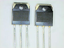 "TIP142 ""Original"" ST Darlington  Transistor 2  pcs"