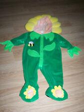 Size 18 Months Miniwear Daisy Sun Flower Sunflower Halloween Costume Bee EUC