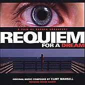 Clint Mansell - Requiem for a Dream (Original Soundtrack, 2000) CD Album