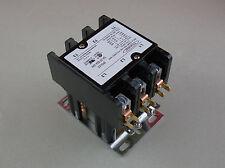 Hvacstar SA-3P-60A-24V Definite Purpose Contactor 3Poles 60FLA 24V AC Coil