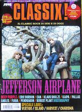 CLASSIX 8 2006 Jefferson Airplane Eagles Deep Purple Klaus Shulze Eric Burdon