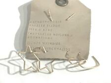 Anthropologie Conversationalist Set Gold Earrings(For Pierced Ears)-Nwt