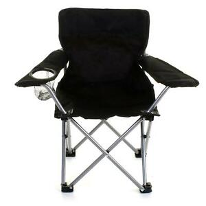 CAPTAINS CHAIRS LIGHTWEIGHT FOLDING SEATS CAMPING FISHING BEACH