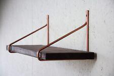 Pair of Newest Design Copper Steel Shelf Brackets - Shelf Brackets - Shelving