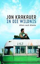 In die Wildnis von Jon Krakauer (2007, Taschenbuch)