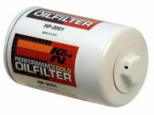 Oil Filter For 1988-1998 Chevy C1500 4.3L V6 1989 1990 1991 1992 1993 M853KF