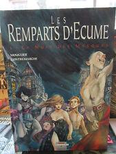 LES REMPARTS D'ECUME T2 La Nuit des Masques EO TBE