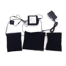 7.4V 4400MAH Li-ion Battery Heated Jacket Coat Accessory Electric Heating Pads