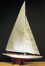 Amati Ranger J Class Yacht 1:80 (1700/54) Model Boat Kit
