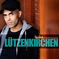 DIVERS - nerveux Nitelife : Lutzenkirchen NOUVEAU CD