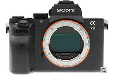 Sony Alpha a7 III Mirrorless 24MP Digital Camera (Body Only) - ILCE7M3/B