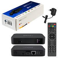 MAG 322 w1 IPTV HEVC H.265 Streamer Wlan WiFi Multimedia TV Internet Receiver