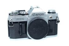 Canon AE-1 35mm Spiegelreflexkamera