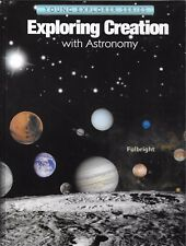 Young Explorer: Exploring Creation with Astronomy Apologia Science
